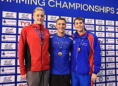 Sheffield, British Swimming Championships 2017