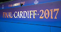 A general view of Cardiff City Stadium, venue of the 2017 UEFA Women's Champions League Final<br /> <br /> Photographer Kevin Barnes/CameraSport<br /> <br /> UEFA Women's Champions League Final - Pre match training session - Lyon Women v Paris Saint-Germain Women - Wednesday 31st May 2017 - Cardiff City Stadium<br />  <br /> World Copyright © 2017 CameraSport. All rights reserved. 43 Linden Ave. Countesthorpe. Leicester. England. LE8 5PG - Tel: +44 (0) 116 277 4147 - admin@camerasport.com - www.camerasport.com