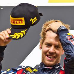 20110828: BEL, Formula 1 - Belgian F1 Grand Prix, Spa Francorchamps