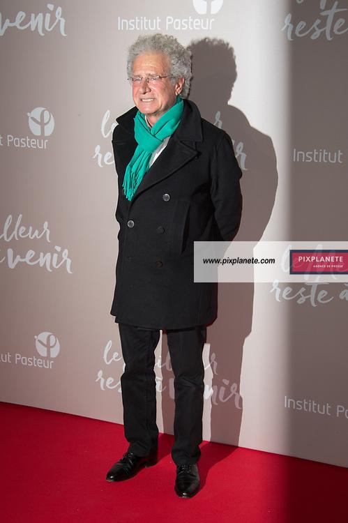 Laurent Dassault Avant Première du film Le Meilleur reste à venir Lundi 2 Décembre 2019 Le Grand Rex Paris
