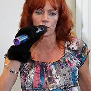 NLD/Amsterdam/20100521 - Uitreiking Dutch Model Awards 2010, fotografe Diana Kok