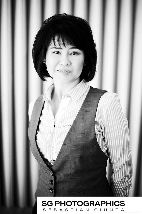 Corporate portraits studio and lifestyle. Image by Sebastian Giunta SGPhotographics