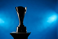 AKRON, OH - JUNE 23: The Charles Schwab Trophy prior to the PGA TOUR Champions Bridgestone SENIOR PLAYERS Championship at Firestone Country Club on June 23, 2021 in Akron, Ohio. (Photo by Andrew Wevers/PGA TOUR)
