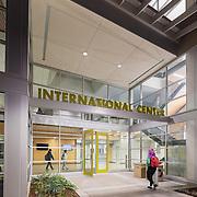 Royal Electric- UC Davis International Center
