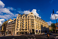Hotel Lutetia, Paris, France.