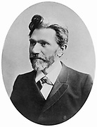 August Ferdinand Bebel (February 22, 1840 – August 13, 1913) German social democrat and a founder of the Social Democratic Party of Germany.   WHA