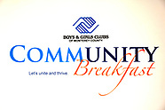 Boys&Girls Breakfast '18