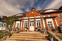 Hotel Castle Basthorst, Crivitz-Basthorst, Mecklenburg-West Pomerania, Germany