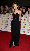 Pride of Britain Awards 2014 Red Carpet Arrivals at The Grosvenor House Hotel, London<br /> <br /> Photo Shows: Myleene Klass<br /> ©Exclusivepix