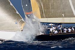 08_023497 © Sander van der Borch. Porto Cervo,  2 September 2008. Maxi Yacht Rolex Cup 2008  (1/ 6 September 2008). Day 3.
