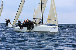 , Kiel - Kieler Woche 22. - 30.06.2013, Melges 24 - GER 690