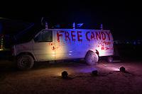 Free Candy Van - https://Duncan.co/Burning-Man-2021