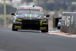 October 8, 2018 - Bathurst, NSW, U.S. - BATHURST, NSW - OCTOBER 07: Cameron Waters / David Russell in the Monster Energy Racing Ford Falcon at the Supercheap Auto Bathurst 1000 V8 Supercar Race at Mount Panorama Circuit in Bathurst, Australia on October 07, 2018 (Photo by Speed Media/Icon Sportswire) (Credit Image: © Speed Media/Icon SMI via ZUMA Press)