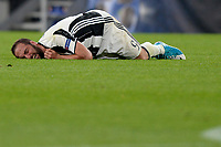 Gonzalo Higuain Juventus <br /> Torino 09-05-2017 Juventus Stadium Football Calcio Champions League 2016/2017 semifinal Juventus - Monaco . Foto Filippo Alfero Insidefoto