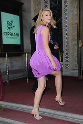 April 25, 2014 - New York, NY, USA - April 25, 2014 New York City..Claire Danes attends Variety Power Of Women: New York presented by FYI at Cipriani 42nd Street on April 25, 2014 in New York City  (Credit Image: © Kristin Callahan - Ace Pictures/Ace Pictures/ZUMAPRESS.com)