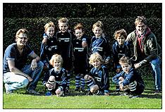 20130928 NED: Interne Competitie VV Maarssen, Maarssen