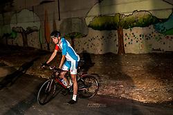 21-09-2018 ESP: BvdGF La Vuelta a Sierra Nevada day 6, Granada<br /> Sixth day of the mountainbike and cycling challenge Granada / Frank