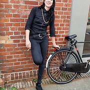 NLD/Amsterdam/20150819 - Persdag Expeditie Robinson 2015, Ellen Bandita