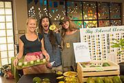 AVOCADO<br /> Curator: Daniel Carrol, GoFarm Hawai'i and Barels Avocados<br /> Chef: Kelly Stern, Goldielocks Grinds