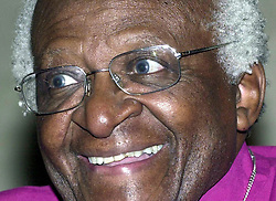 Archbishop Desmond Tutu begins his first day of work as Visiting Professor in Post-Conflict Studies at King's College London in central London, where he will be teaching students on the Associateship of King's College course, which includes ethics, philosophy and theology and is unique to the university. He will also be leading the traditional Commemoration Oration, a public lecture event that died out nearly 20 years ago but is being resurrected as a one off to celebrate the College's 175th anniversary.