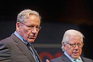Woodward & Bernstein, Hofstra Debate 2012