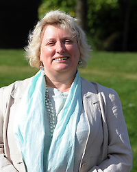 Liberal Democrat election launch, Inverkeithing,12-4-2017<br /> <br /> Katie Gordon<br /> <br /> (c) David Wardle   Edinburgh Elite media