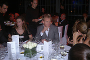 Gordon Ramsay. GQ Men Of The Year Awards at the Royal Opera House, London. September 6, 2005 in London, England, ONE TIME USE ONLY - DO NOT ARCHIVE  © Copyright Photograph by Dafydd Jones 66 Stockwell Park Rd. London SW9 0DA Tel 020 7733 0108 www.dafjones.com