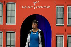 14-12-2014 NED: Swim Cup 2014, Amsterdam<br /> Michelle Coleman