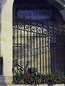 Habiter, CHS Palais de la femme, Paris (productions résidentes)