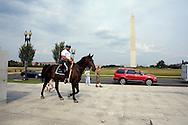 UNITED STATES-WASHINGTON DC-The Washington Monument. PHOTO: GERRIT DE HEUS.VERENIGDE STATEN-WASHINGTON DC-Het Washington Monument. COPYRIGHT GERRIT DE HEUS