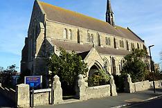 St John Church Sandown