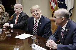 Trump Holds a Healthcare Discussion in Washington, D.C. 10 Mar 2017 Pictured: President Donald J. Trump. Photo credit: ZUMA Press / MEGA TheMegaAgency.com +1 888 505 6342