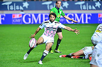 Jerome FILLOL - 24.04.2015 - Stade Francais / Stade Toulousain - 23eme journee de Top 14<br />