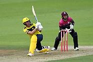 Hampshire County Cricket Club v Somerset County Cricket Club 090721