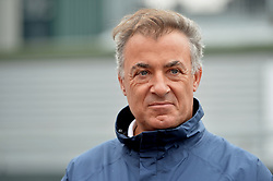 July 1, 2017 - Cicuit Nevers Magny-Cours, France - Jean Alesi  (Credit Image: © Panoramic via ZUMA Press)
