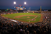 The San Francisco Giants host the St. Louis Cardinals at AT&T Park in San Francisco, Calif., on September 16, 2016. (Stan Olszewski/Special to S.F. Examiner)