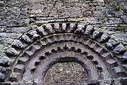 Dysert O'Dea Church, County Clare, Ireland, Europe