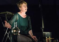 Wind Resistance at the Edinburgh International Festival performed by Karine Polwart