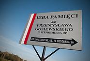 Izba Pamięci Przemysława Gosiewskiego w Kołakach Kościelnych