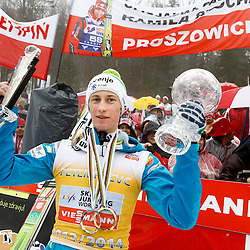 20140323: SLO, Ski jumping - FIS World Cup Planica 2014, Day Four