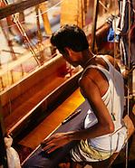 Benarassi : A Weaving Story