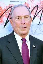 Michael Bloomberg attending the Serpentine Summer Party 2018 held at the Serpentine Galleries Pavilion, Kensington Gardens, London.