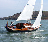 classic yachts cork harbour