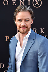 """James McAvoy attends the Premiere Of 20th Century Fox's """"Dark Phoenix"""" at TCL Chinese Theatre on June 04, 2019 in Los Angeles, CA, USA. Photo by Lionel Hahn/ABACAPRESS.COM"""