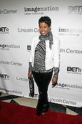 Malinda Willams at The ImageNation celebration for the 20th Anniversary of ' Do the Right Thing' held Lincoln Center Walter Reade Theater on February 26, 2009 in New York City. ..Founded in 1997 by Moikgantsi Kgama, who shares executive duties with her husband, Event Producer Gregory Gates, ImageNation distinguishes itself by screening works that highlight and empower people from the African Diaspora.