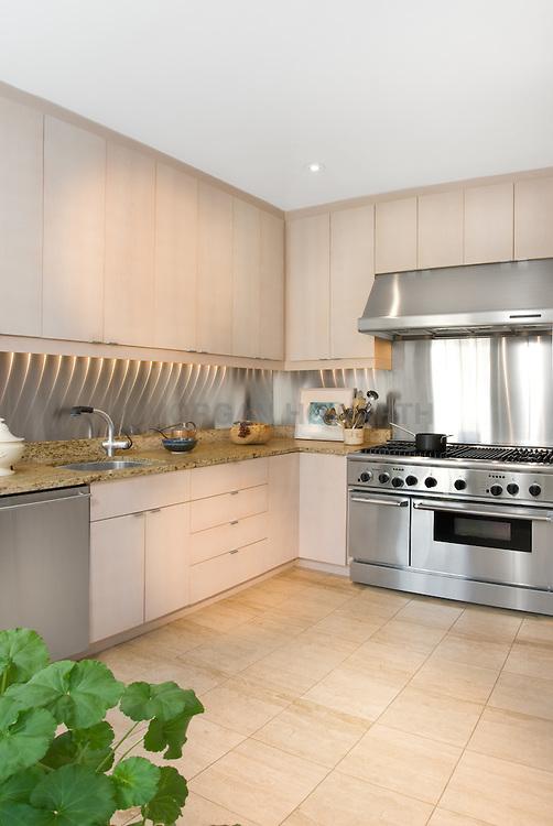 1610 28th Steet Washington DC Frank Babb Randolph designer Kitchen