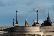 Paris bridges  PR305A