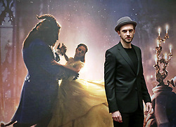 Dan Stevens during a photo call with the cast of Beauty and the Beast, at The Corinthia Hotel, London.