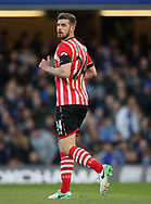 Southampton's Jack Stephens in action during the Premier League match at Stamford Bridge Stadium, London. Picture date: April 25th, 2017. Pic credit should read: David Klein/Sportimage