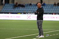 Fotball , 18. august 2019 , Eliteserien , Viking Stavanger - Strømsgodset.<br />Henrik Pederson of Strømsgodset<br />Foto: Andrew Halseid Budd , Digitalsport